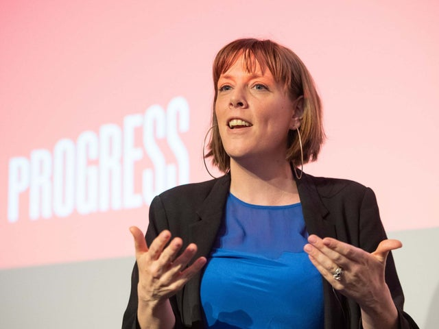 Jess Phillips - latest news, breaking stories and comment - The Independent