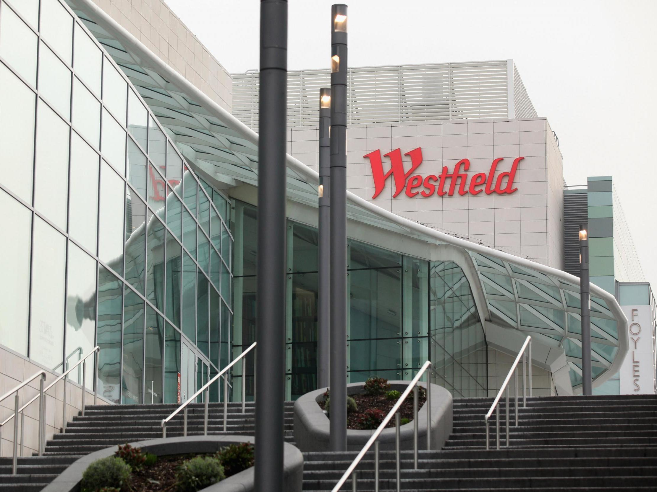 Westfield stabbing: Man left with multiple injuries after attack in west London shopping centre