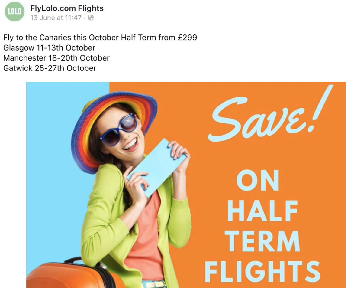 Flylolo: Holidaymakers furious after thousands buy tickets from budget airline that has no planes