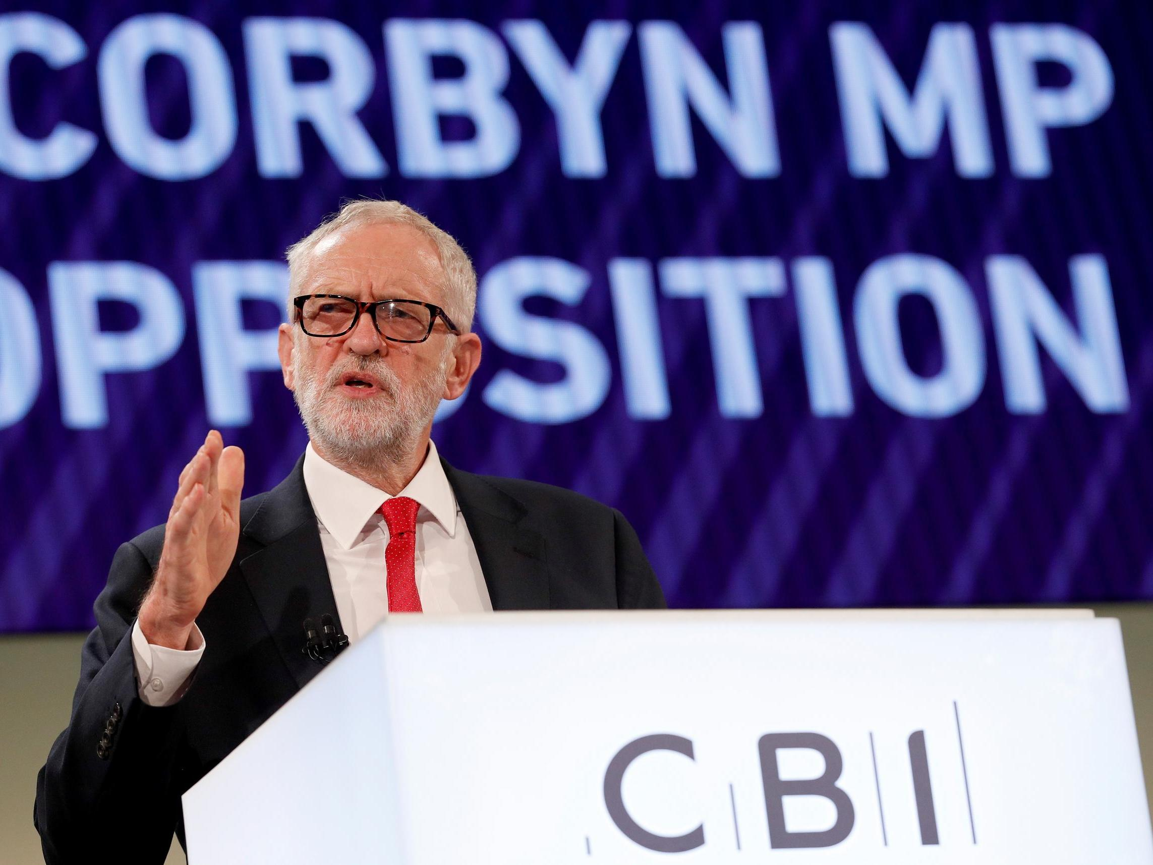 Labour plans to renationalise utilities, railways and Royal Mail wou…