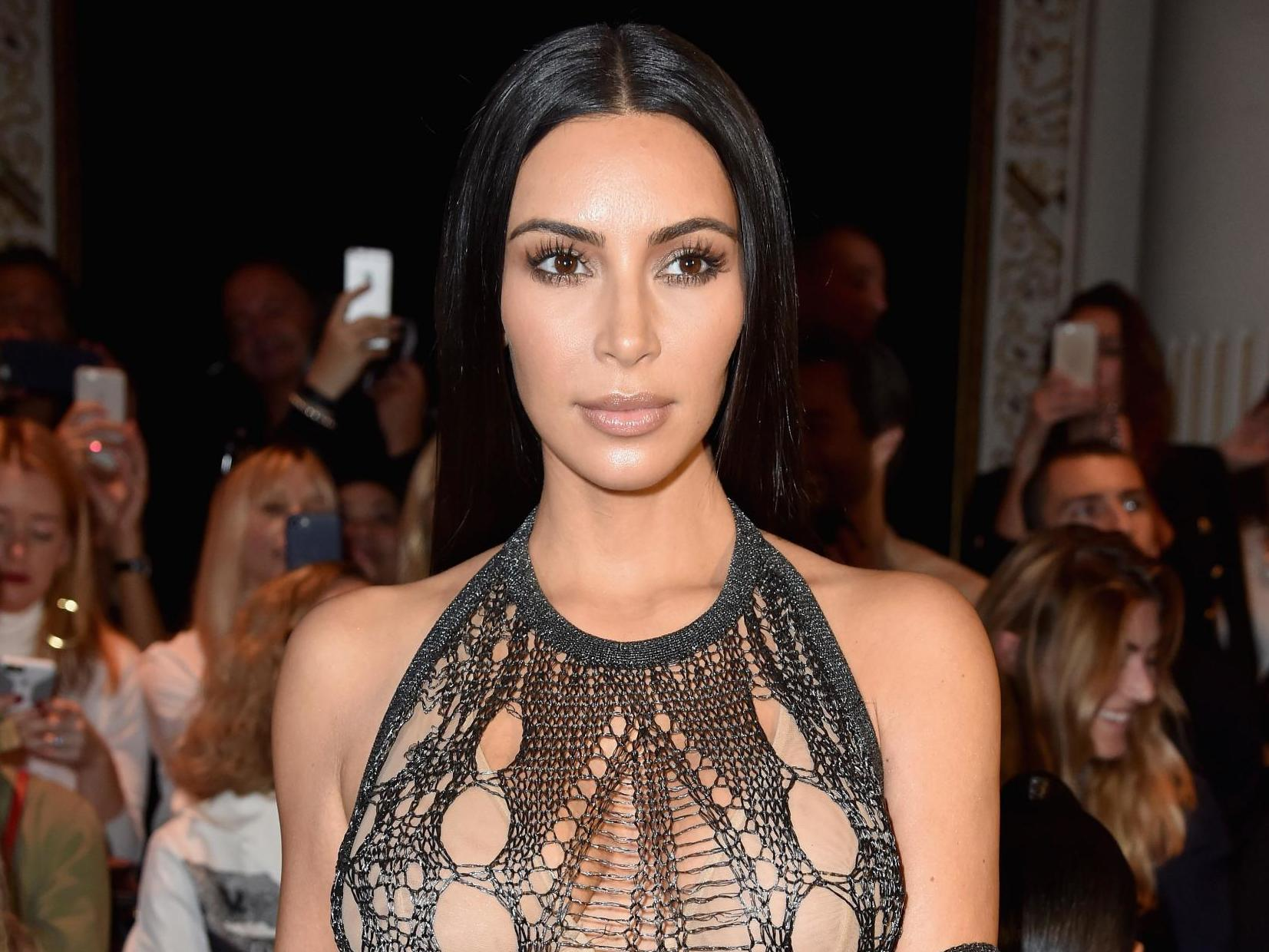 Kim Kardashian West recalls moment she was 'about to die' during Paris robbery