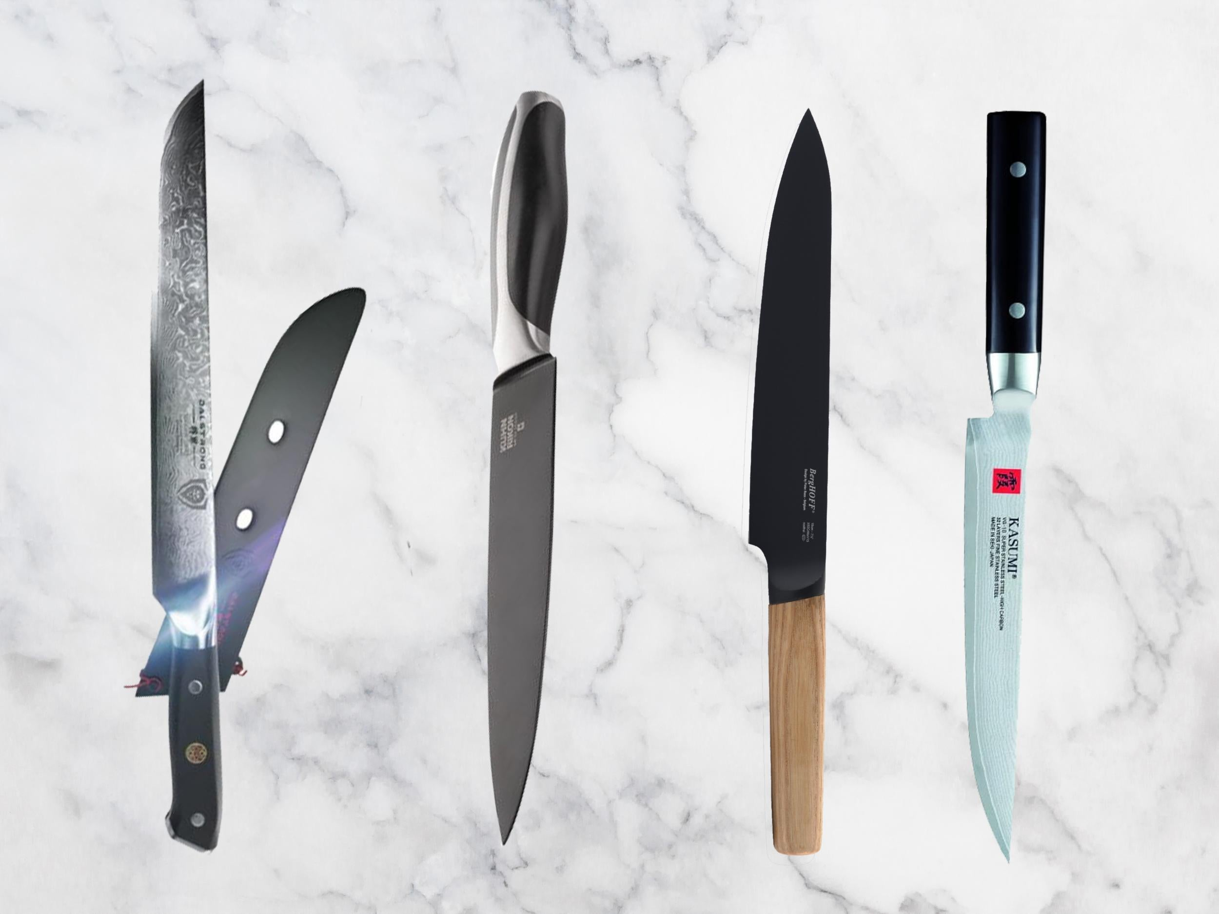 Best Carving Knives That Make Simple Work Of Any Meat Joint