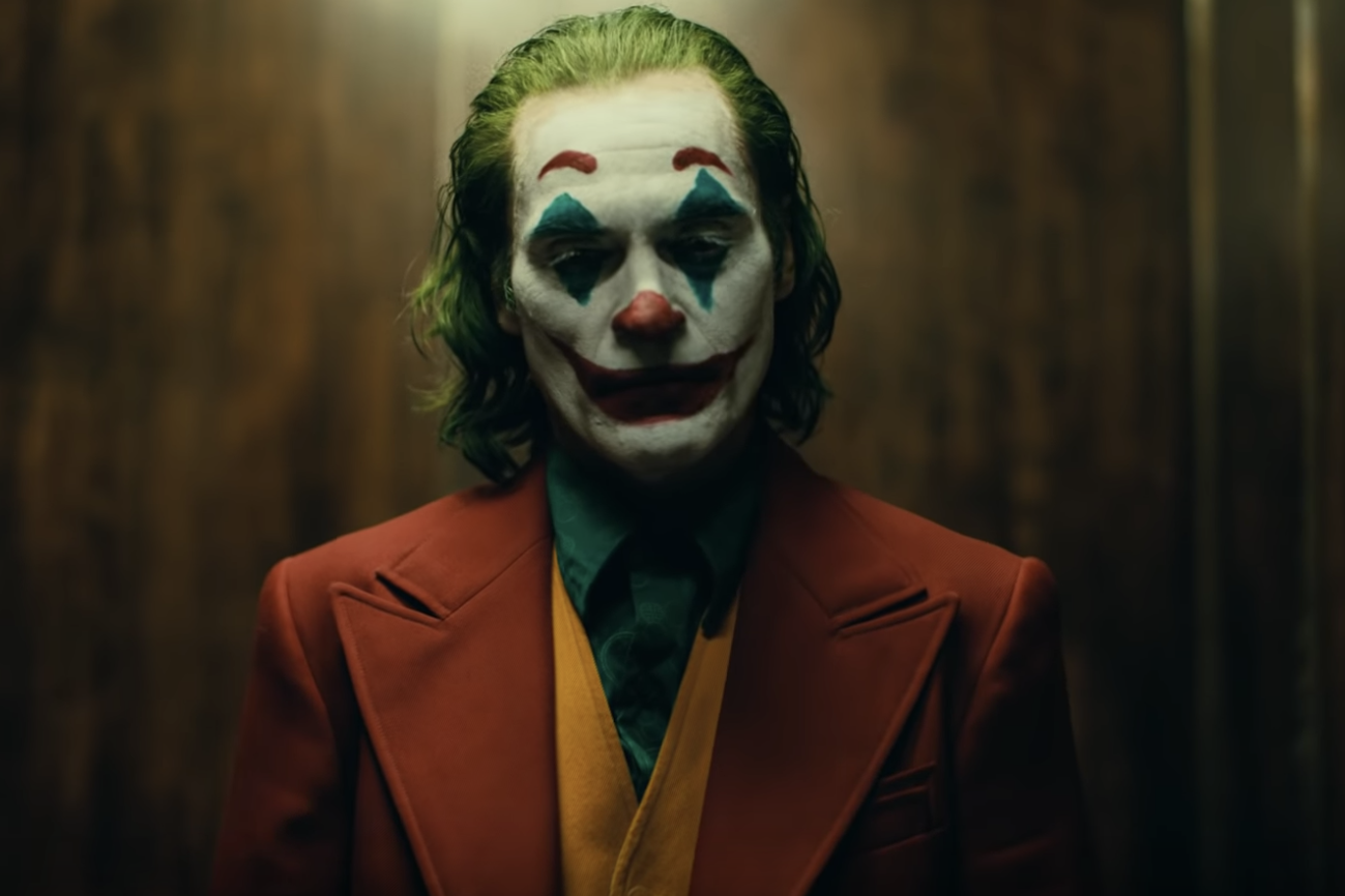 Marvel writer Dan Slott doubles down on criticism of Joker after calling Joaquin Phoenix starrer a 'bad movie'