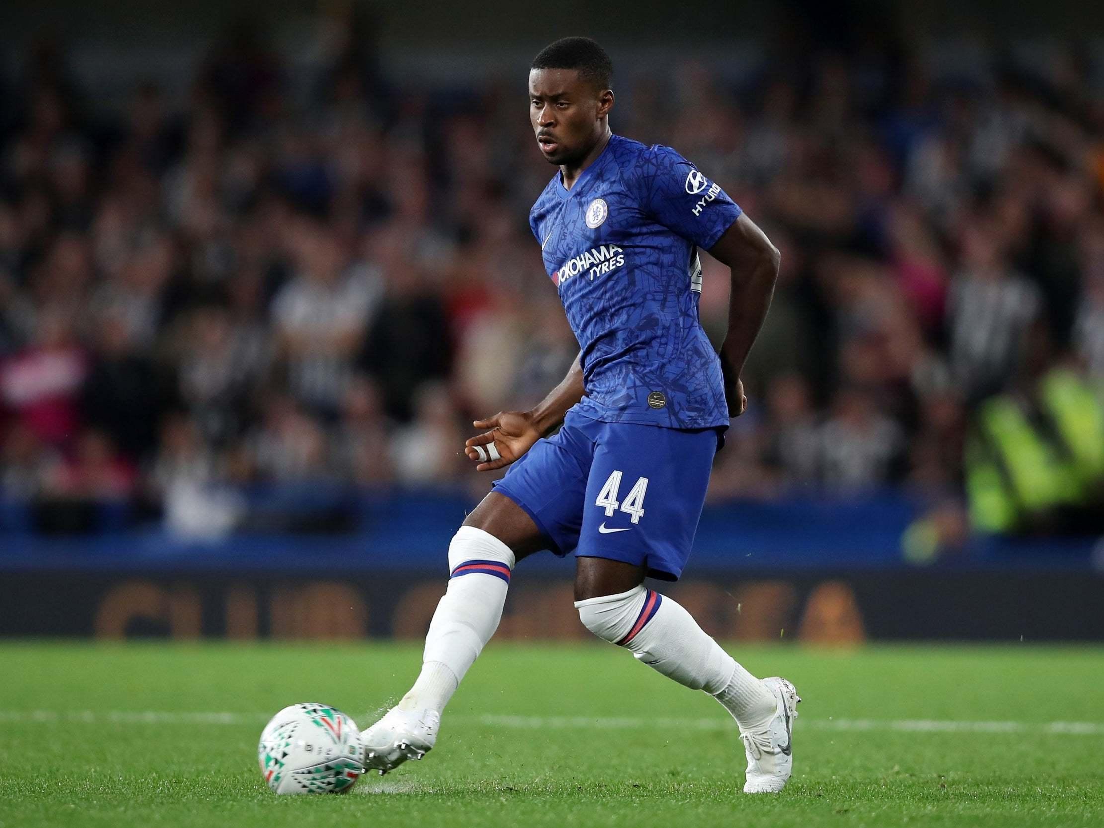 Chelsea news: Marc Guehi reveals John Terry's advice on making senior breakthrough under Frank Lampard