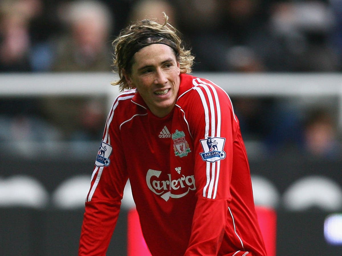 Fernando Torres: The sad tale of a reluctant superstar | The Independent |  The Independent