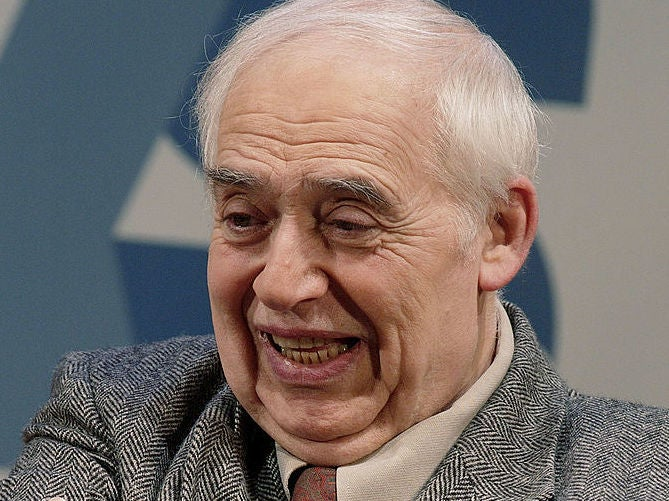 Harold Bloom death: Best-selling literary critic who wrote The Western Canon dies, aged 89