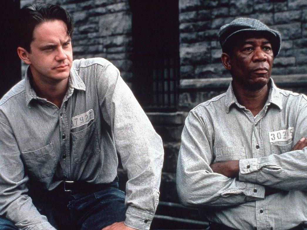 The Shawshank Redemption star Tim Robbins thinks he knows why film flopped in 1994