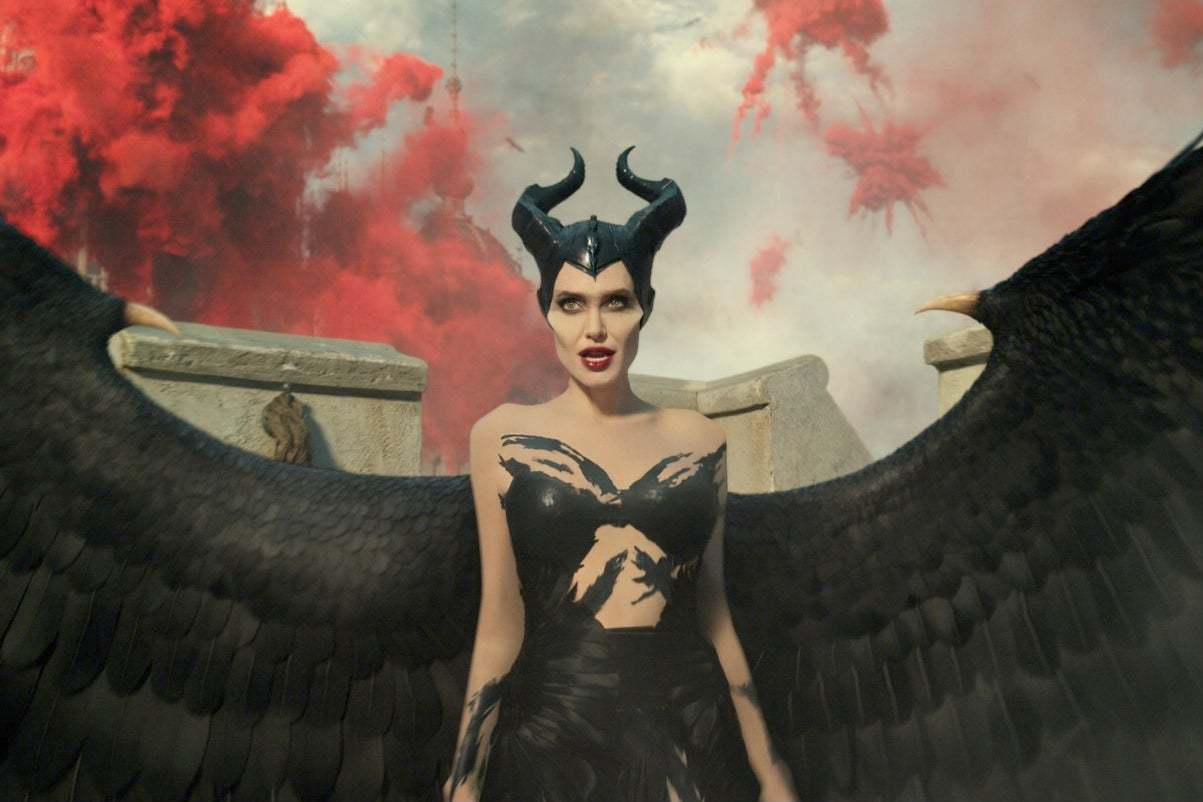 Maleficent: Mistress of Evil review – Fantasy fluff distracts from a…