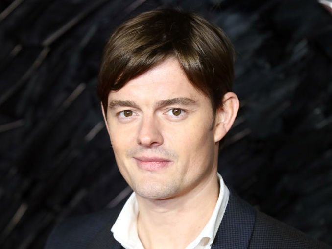 Sam Riley: 'How naked can you have a man in a Disney film?'