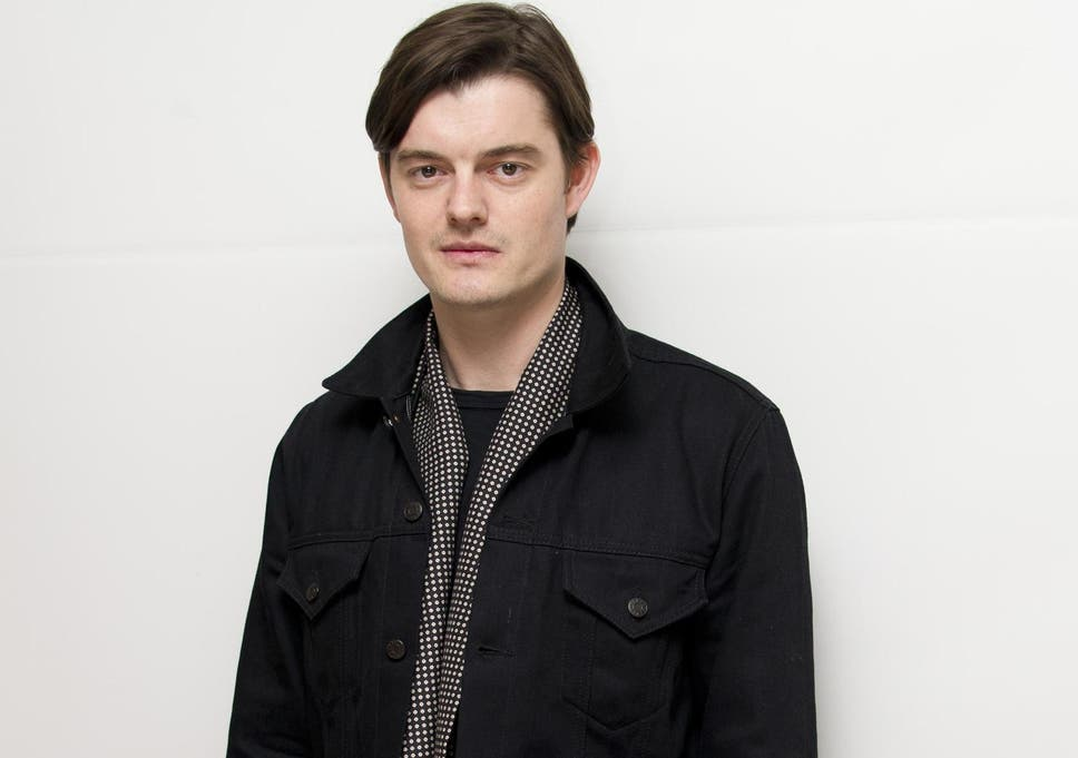Sam Riley How Naked Can You Have A Man In A Disney Film