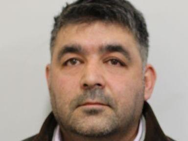 Uber driver sexually assaulted female passenger as she was being sick
