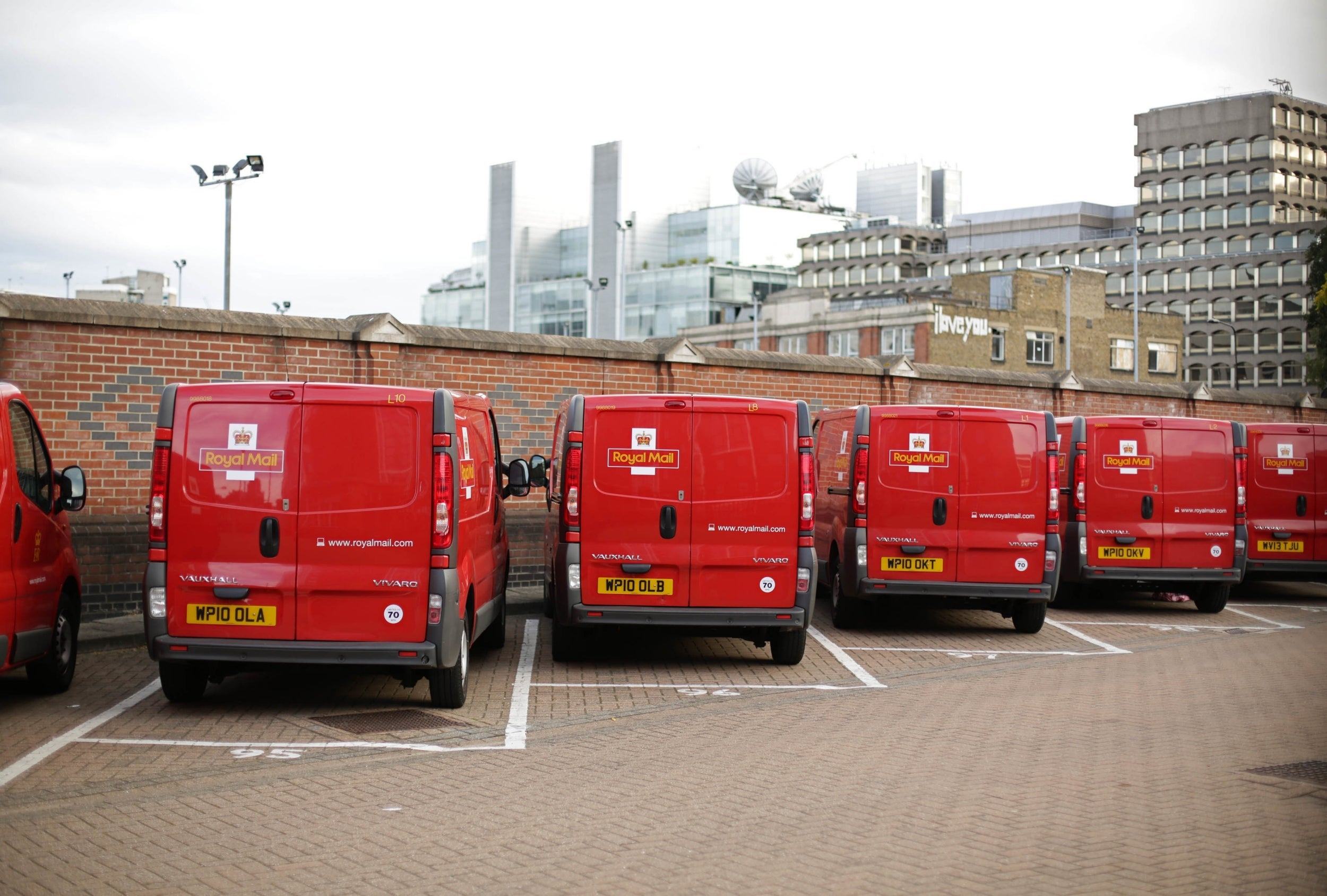 Royal Mail strike: Christmas postal walkout looms as workers vote to back industrial action