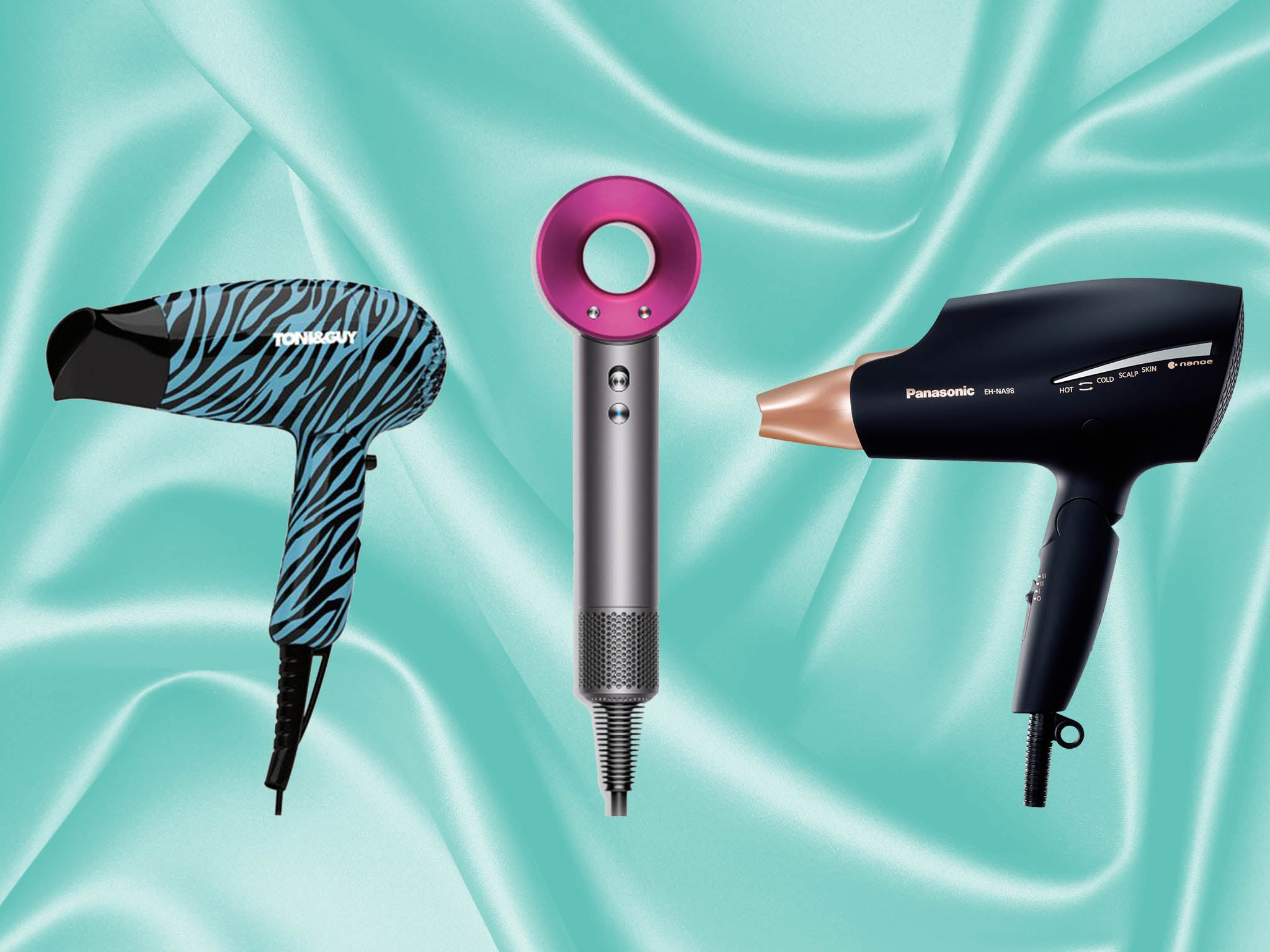 Best hair dryers to make every day a good hair day