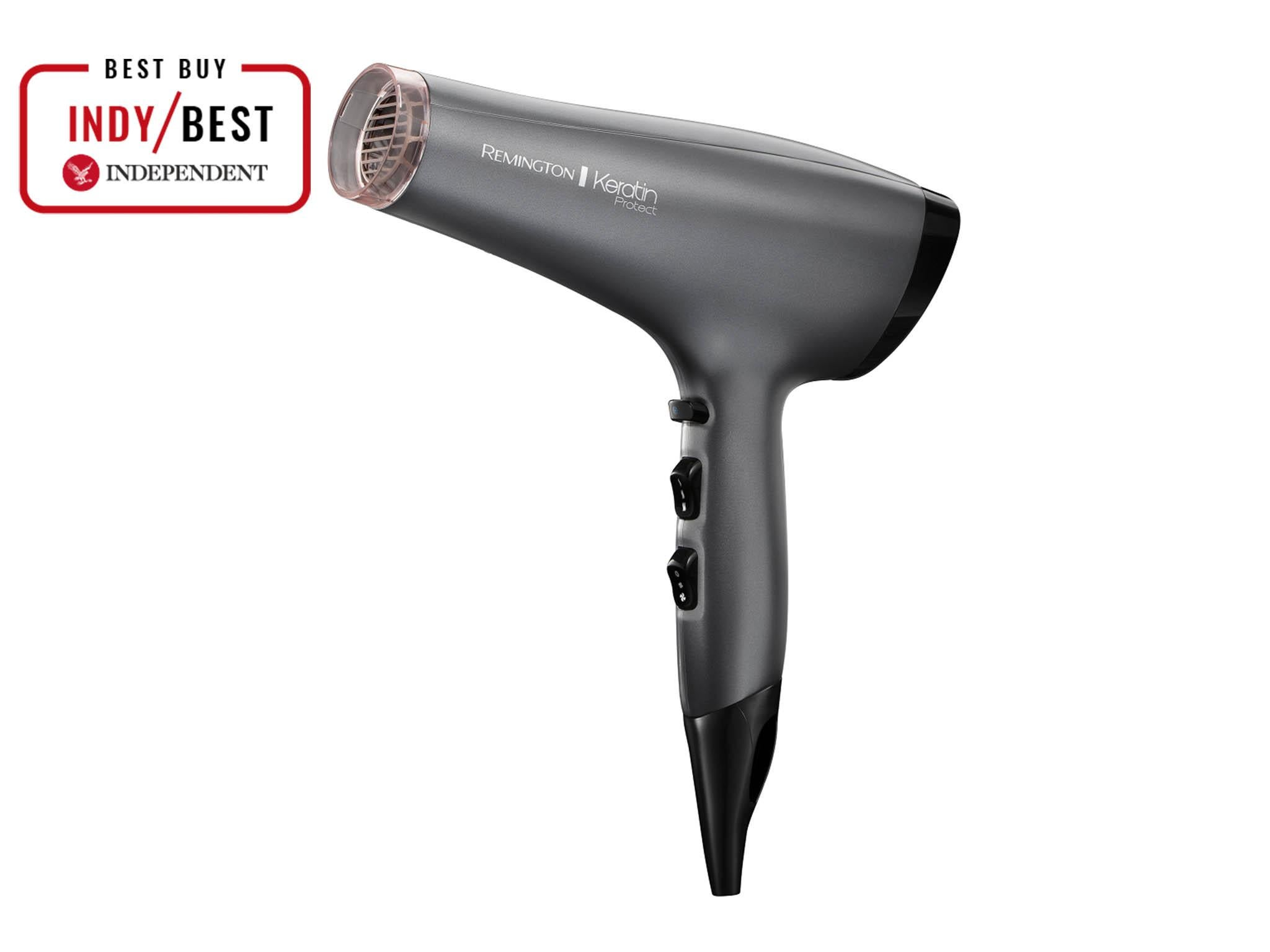 Remington ProLuxe Hair Dryer AC 2400W