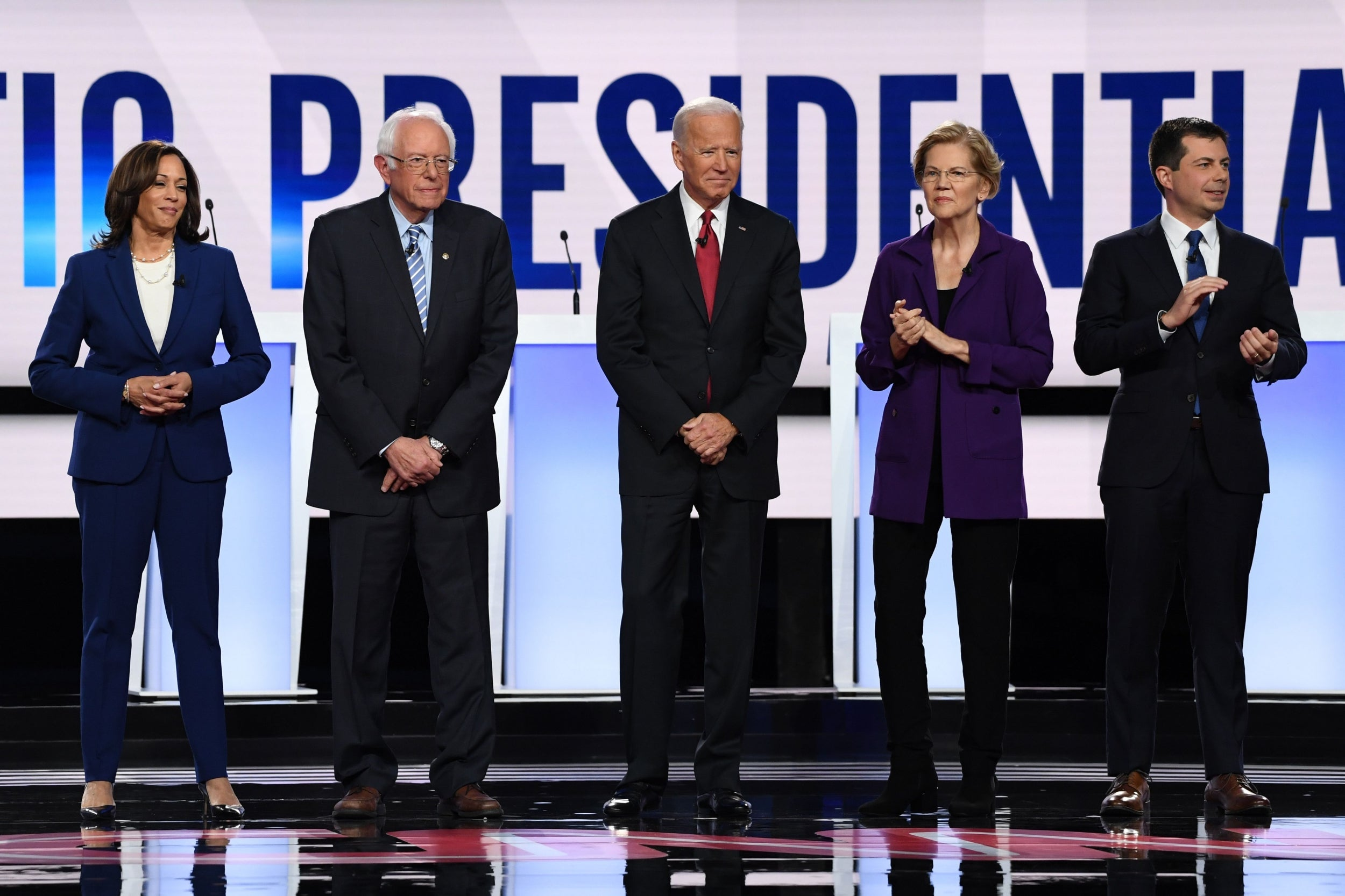 Democratic debate: Who won and who lost the latest 2020 election showdown?