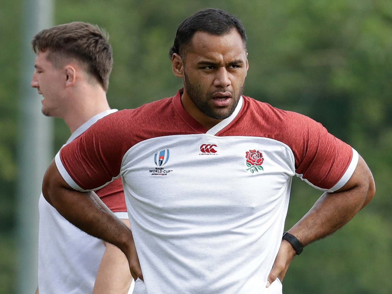 Rugby World Cup 2019: Billy Vunipola 'adapting his game' after opponents worked him out, says John Mitchell