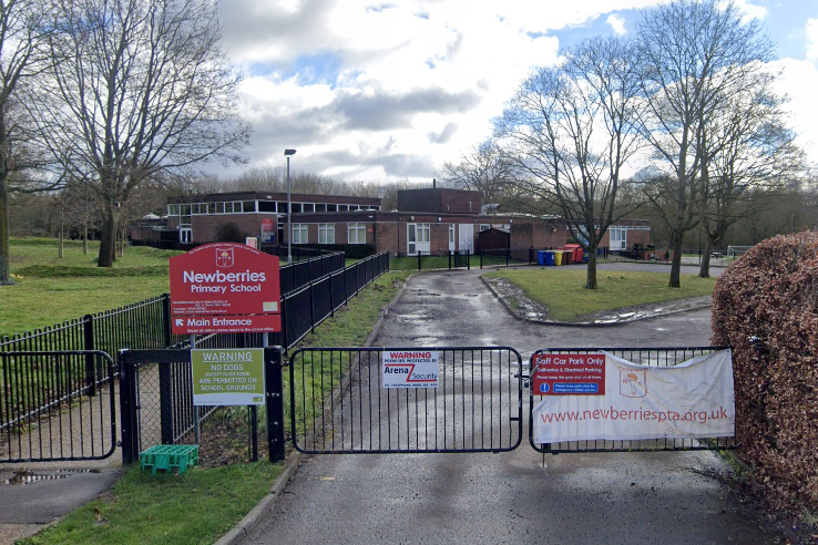 Primary school teacher sacked after 'joking' about sending Jewish pupils to 'gas chamber'