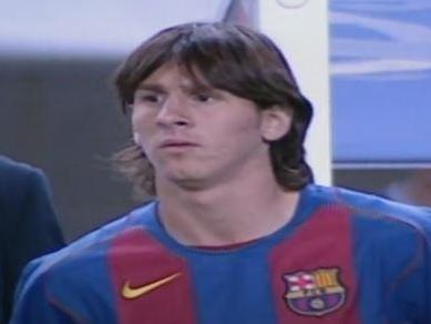 Lionel Messi debut: Relive Barcelona superstar's first appearance 15 years on