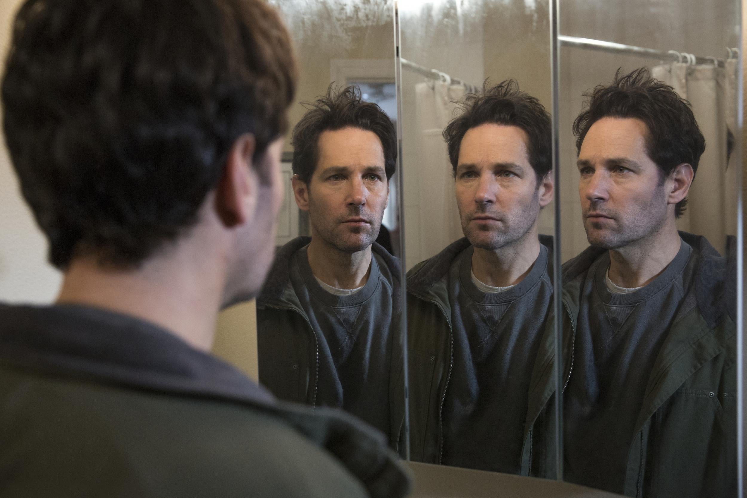 Living with Yourself review: Paul Rudd bites off more than he can chew in Netflix's high-concept comedy