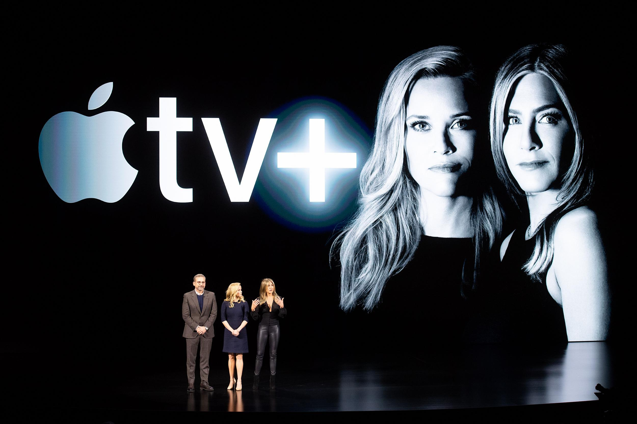 Apple TV+: When does it launch and which TV shows and films will be included?
