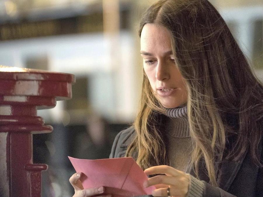 Official Secrets review: Keira Knightley's true-life thriller isn't as inspiring as it should be