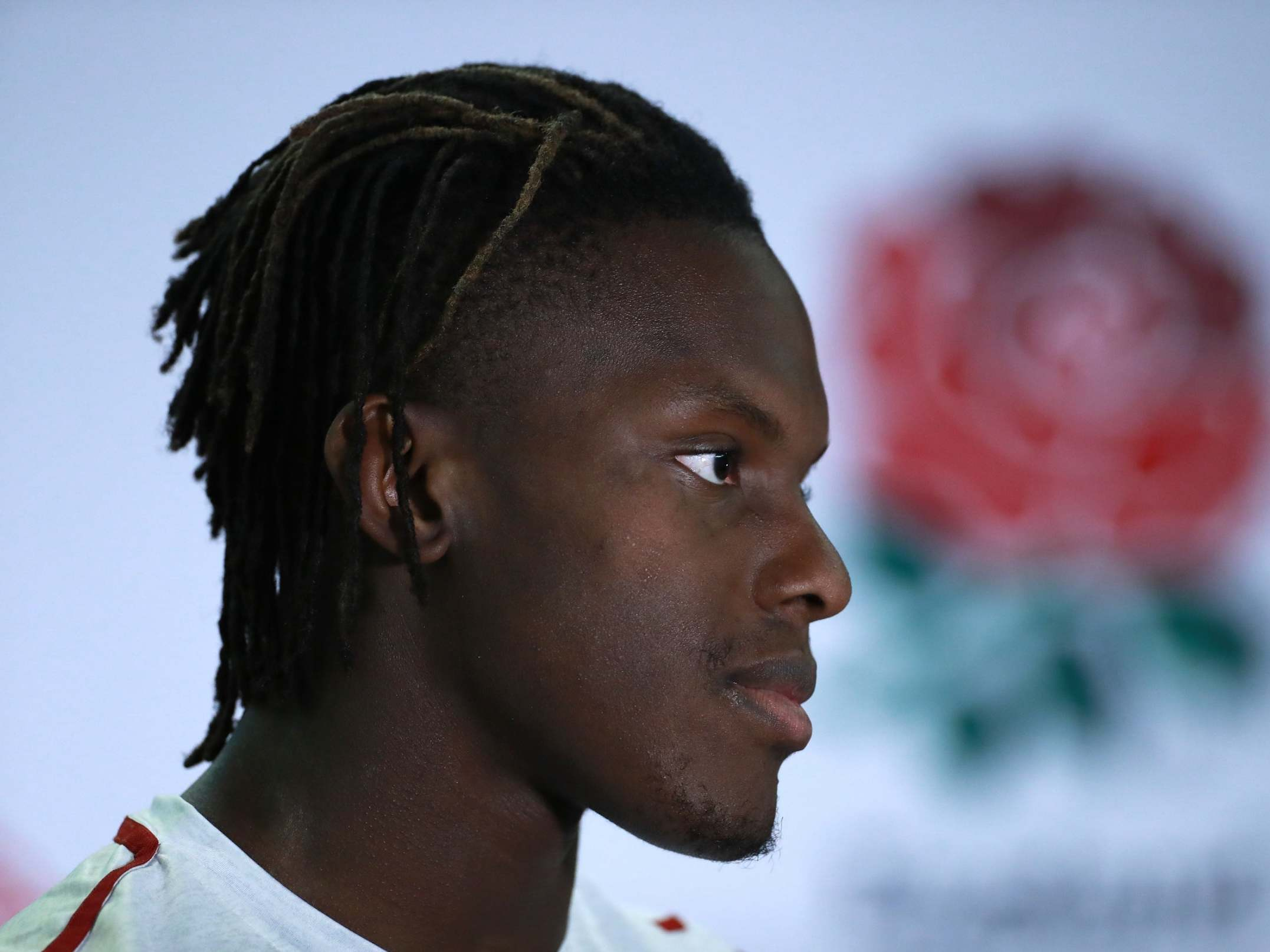 Maro Itoje tells rugby union not to make same mistakes football has in wake of 'abysmal' racism in Bulgaria
