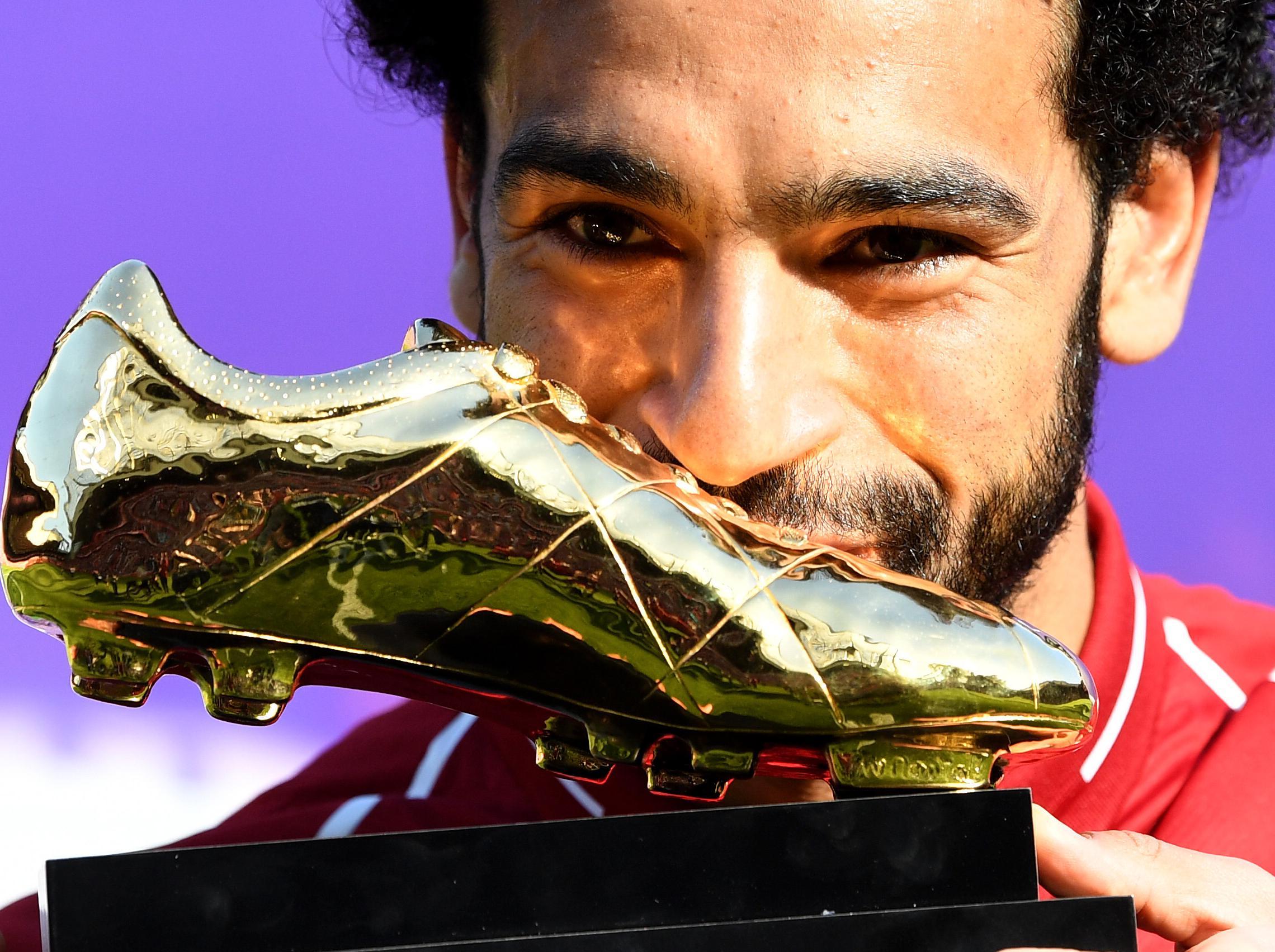 77. Mohamed Salah