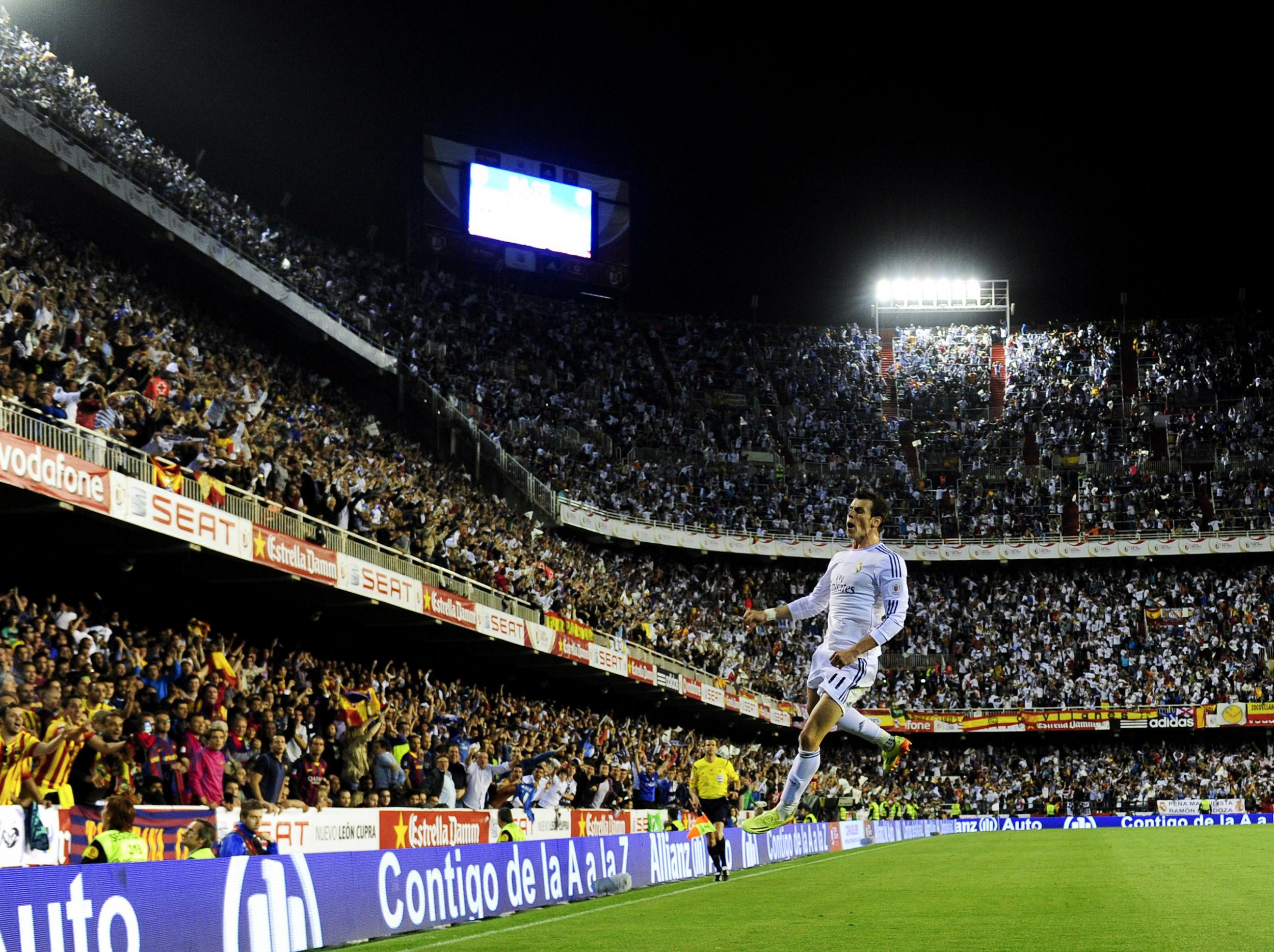 53. Gareth Bale