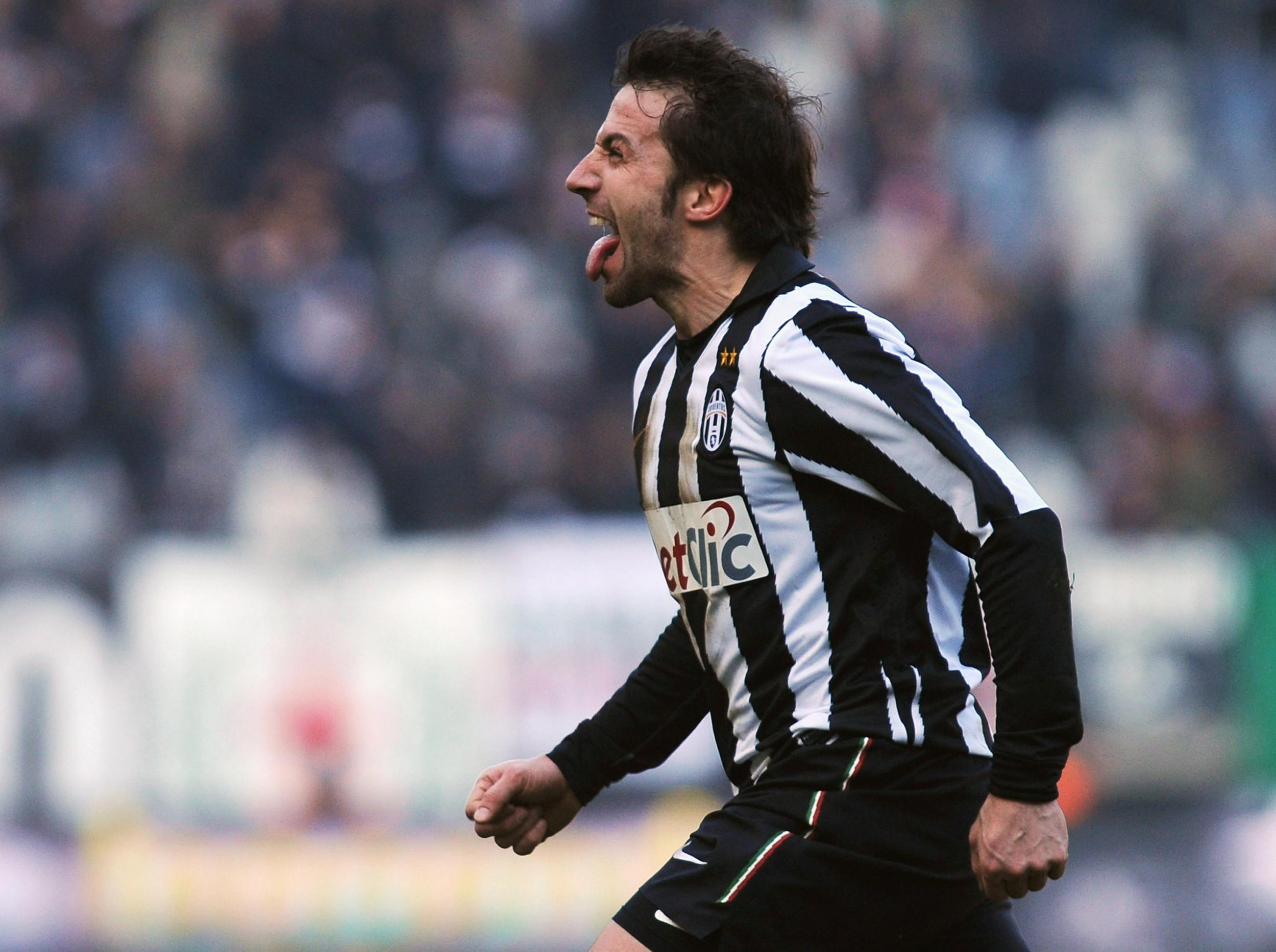 42. Alessandro Del Piero