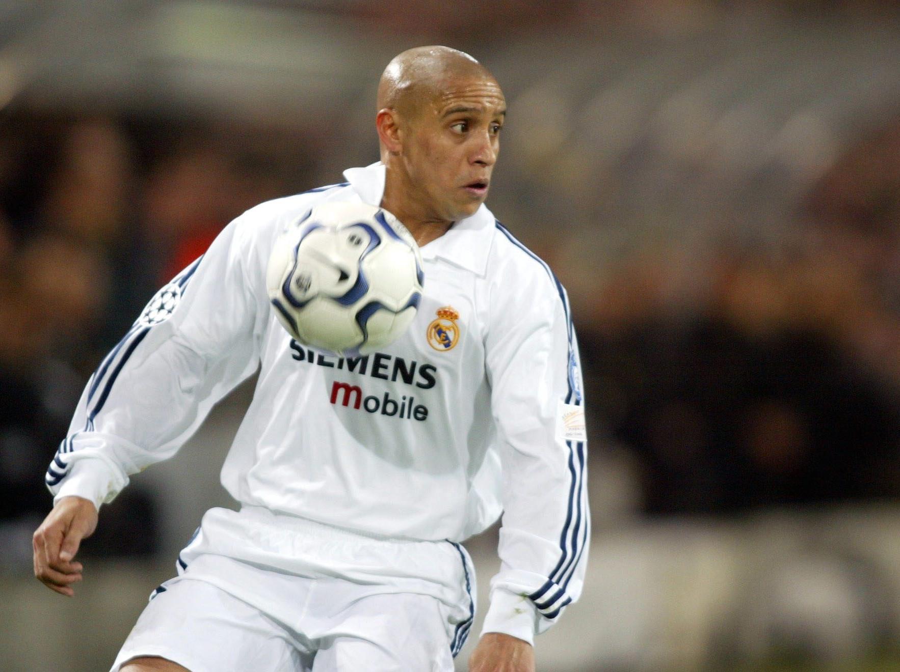 38. Roberto Carlos