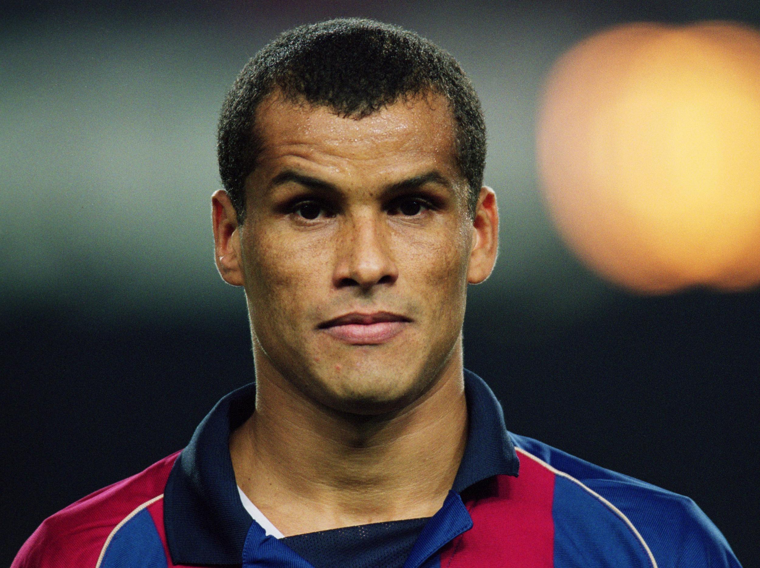 37. Rivaldo