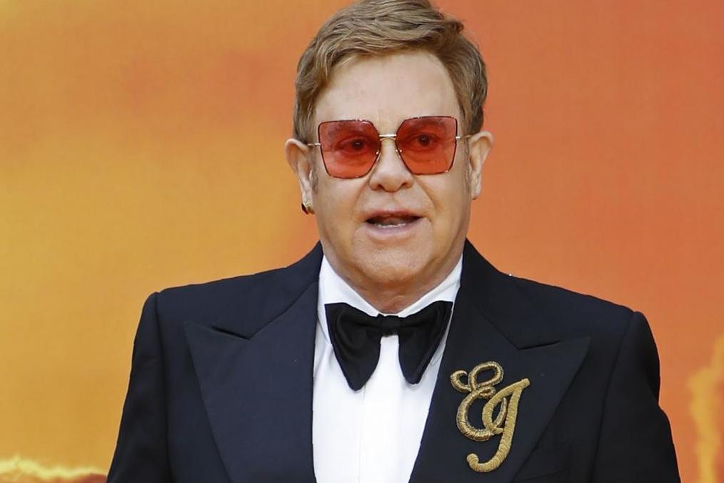 Elton John brands Lion King reboot a 'huge disappointment': 'They messed the music up'