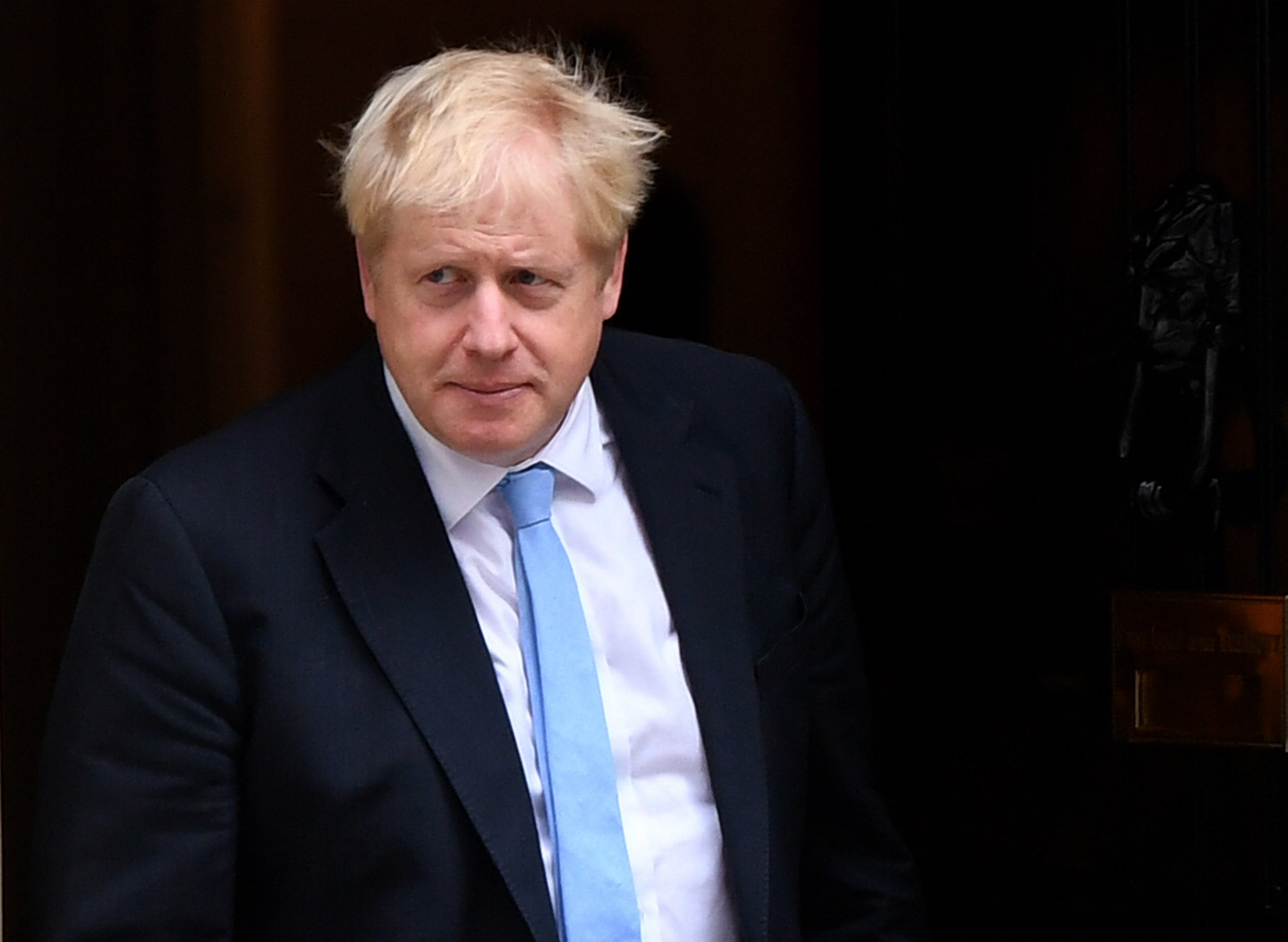 Boris Johnson got his bad Brexit deal – now parliament can get on with rejecting it
