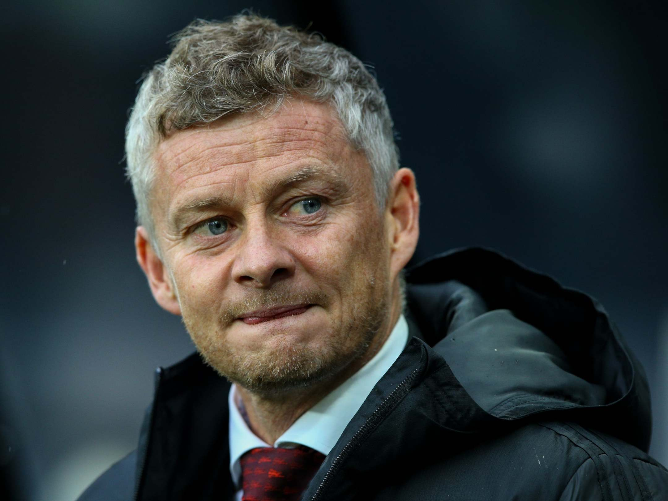 Manchester United transfer news: Ole Gunnar Solskjaer insists he is '100 per cent' sure club has correct structure