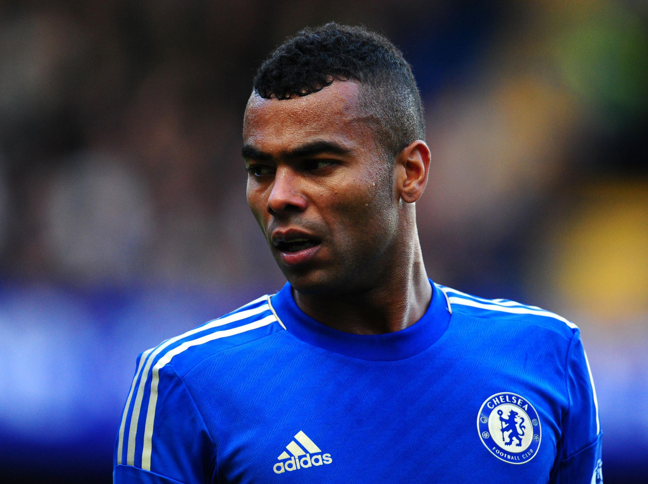 Ashley Cole Was Nobody S Hero But He Deserves To Be