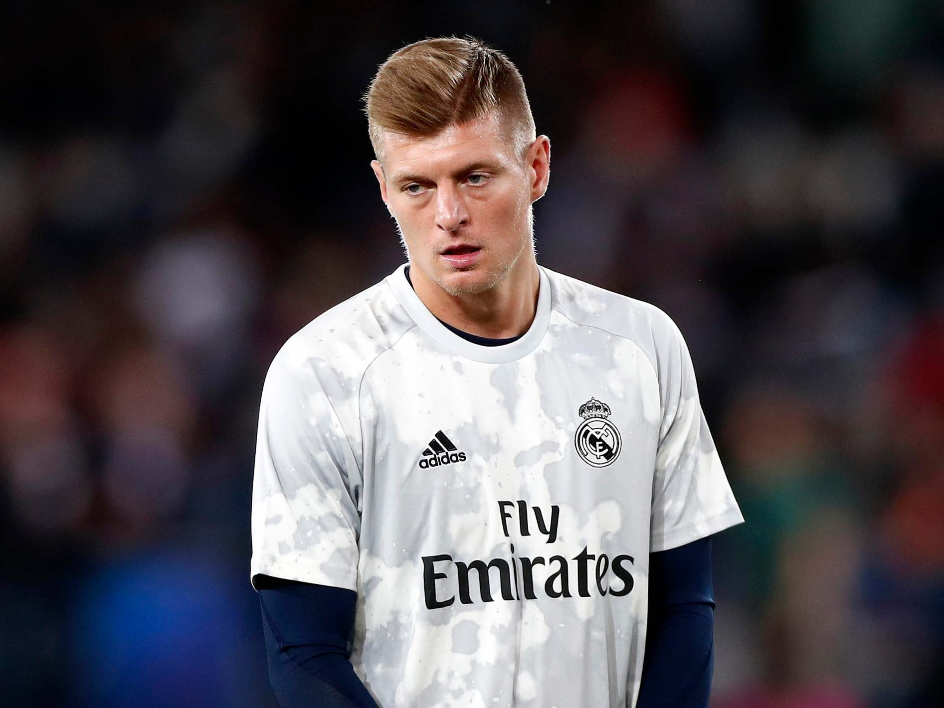 Manchester United transfer news: Toni Kroos, Moussa Dembele, Saul, James Maddison, Mario Mandzukic latest