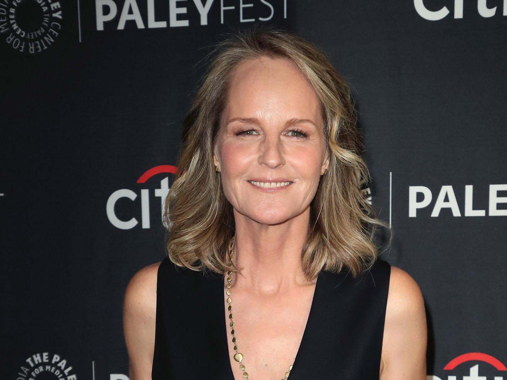 Helen Hunt: Mad About You actor taken to hospital after car flips over in crash