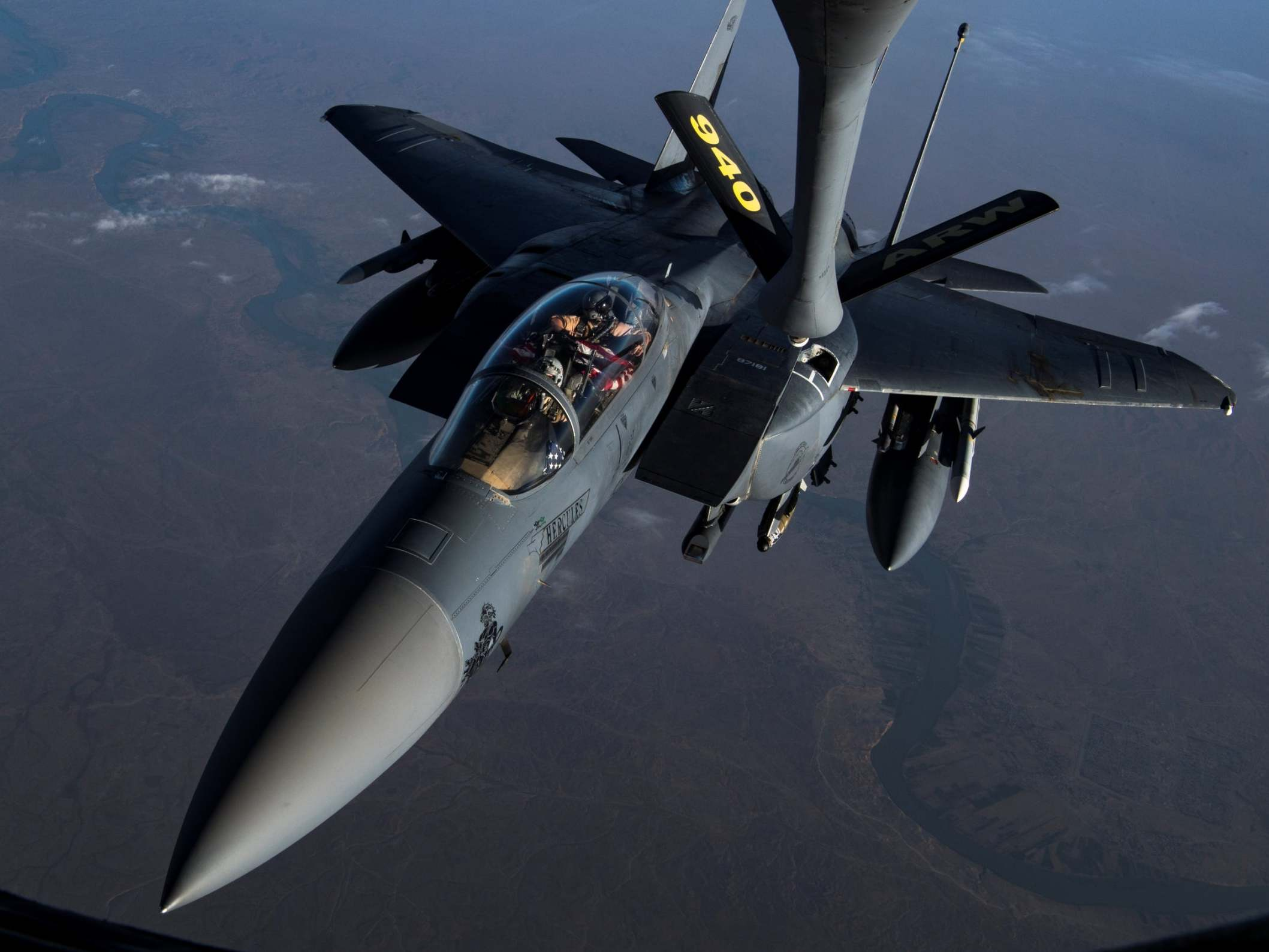 <b>US bombs its own military base in Syria to 'reduce usefulness'</b>