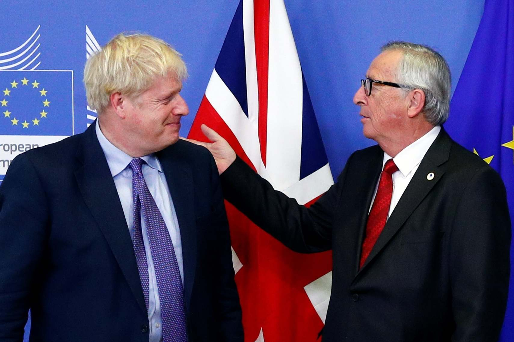 Brexit: Hardline Tories to back Boris Johnson's agreement to pave way for no-deal exit next year, one reveals