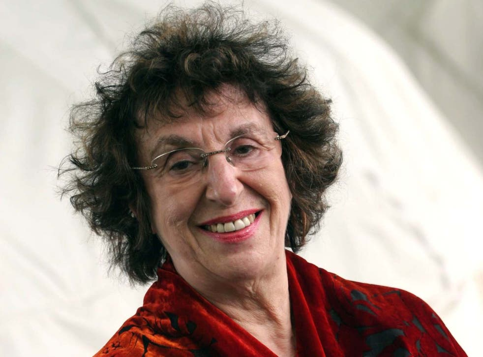 Feinstein: 'Like all poets, I started to love poetry very early'
