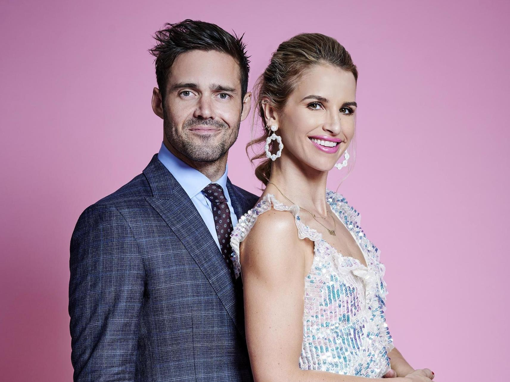 Spencer Matthews and Vogue Williams call Made in Chelsea 'childish'
