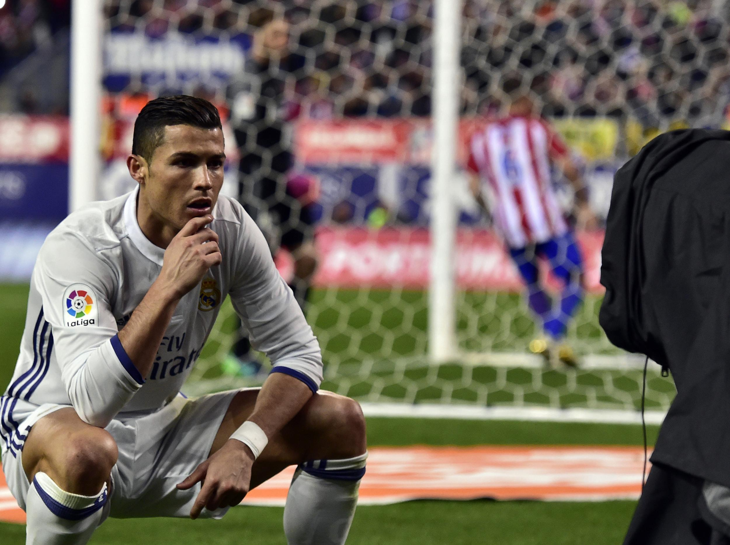 The glorious contradiction that is Cristiano Ronaldo
