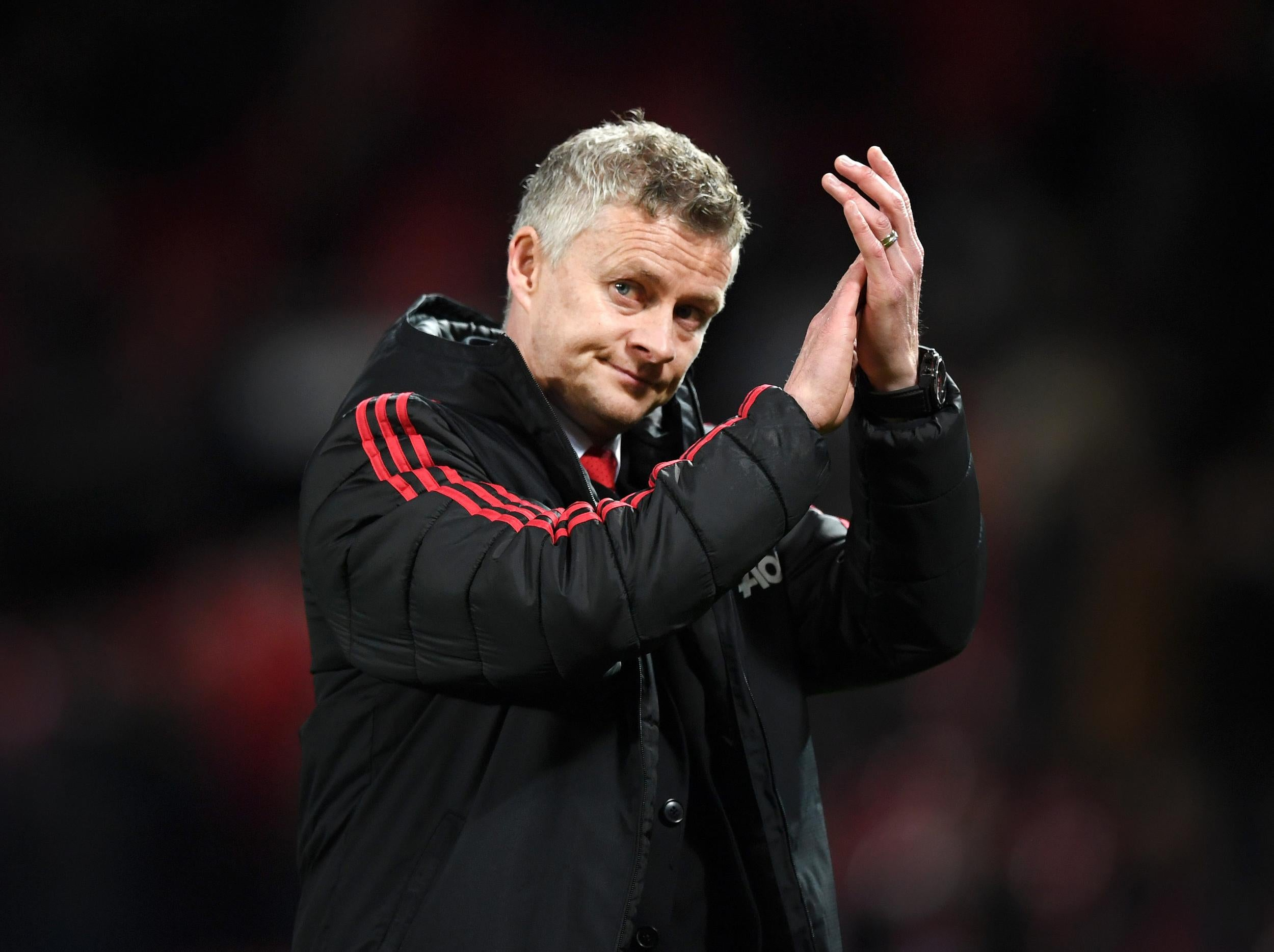 What are Ole Gunnar Solskjaer's Manchester United trying to be?