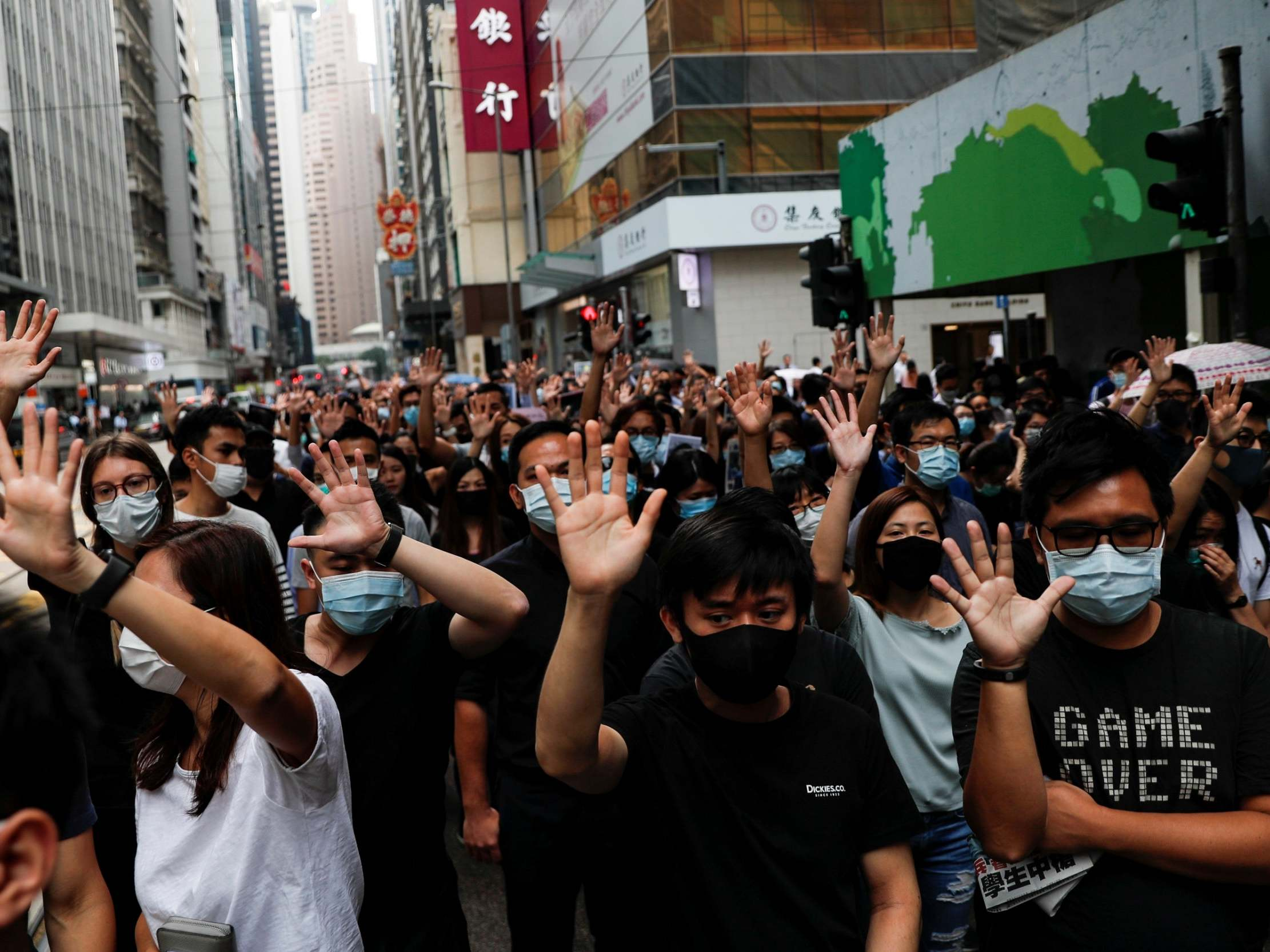 Hong Kong protests: Why the city's tourism industry is sure to bounce back
