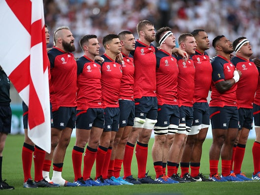 England vs Australia, Rugby World Cup 2019: How to stream quarter-final online and on TV