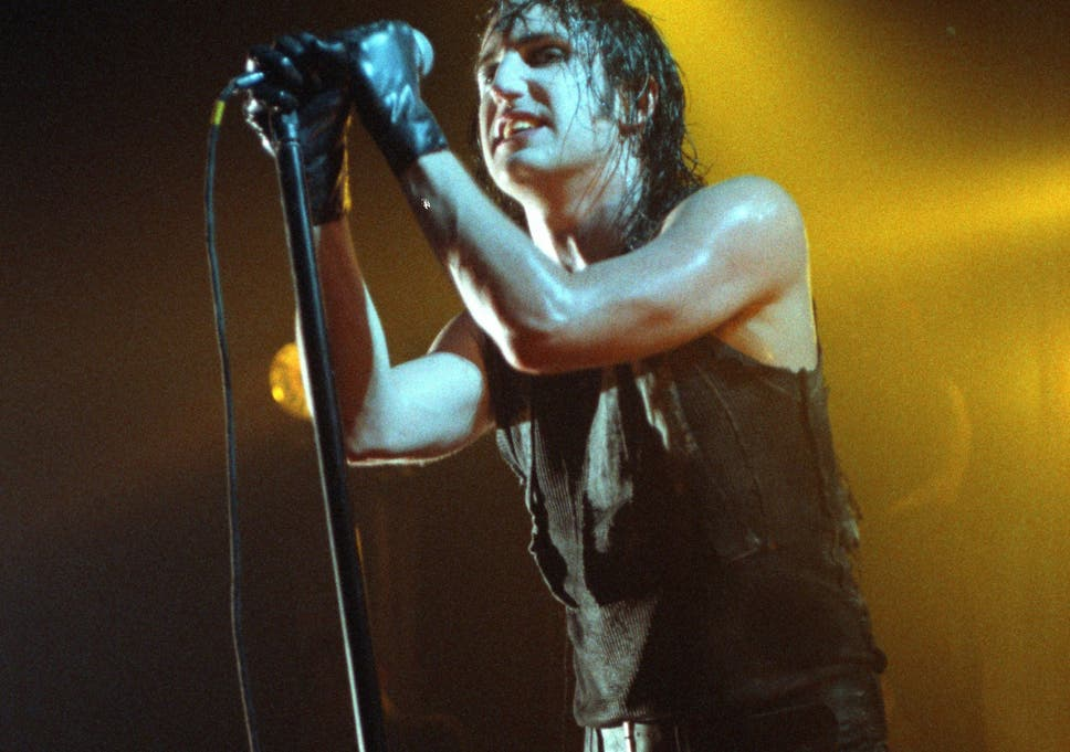 Nine Inch Nails Pretty Hate Machine At 30 How Trent Reznor