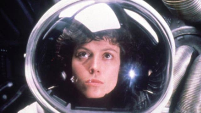 """""""This is Ripley, last survivor of the Nostromo, signing off."""""""
