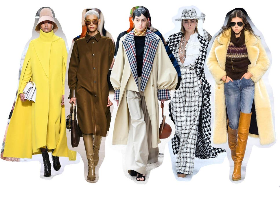 Image result for Winter fashion: The key trends to look out for