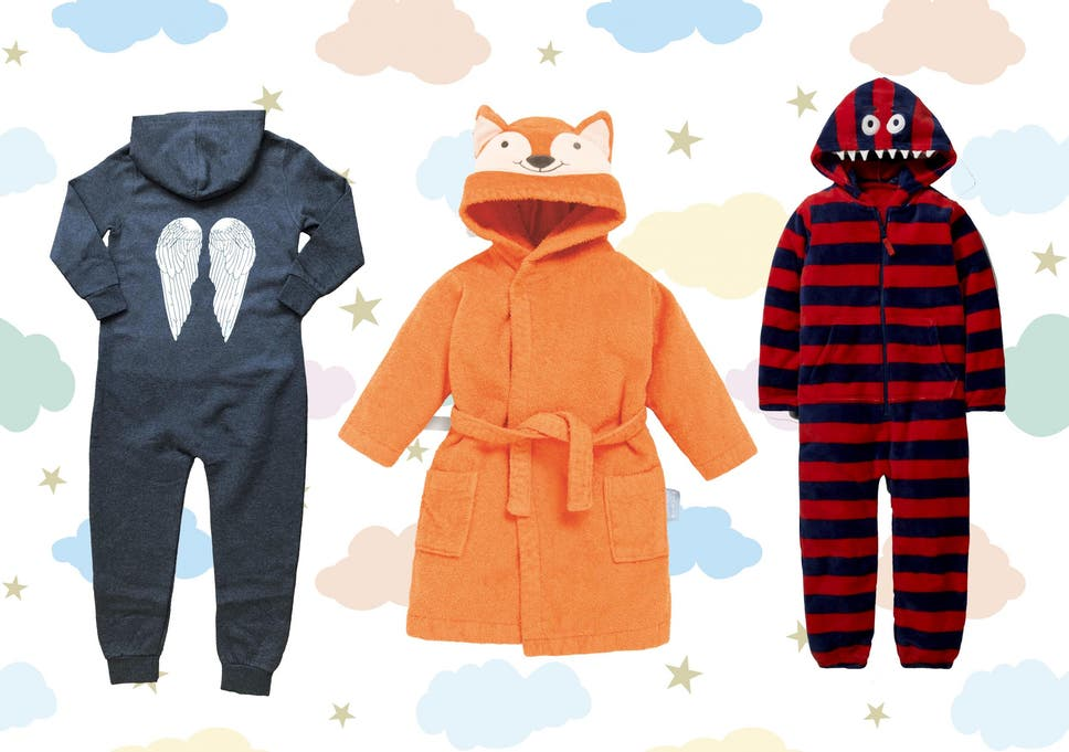 how to find new style novel design Best kids' dressing gowns and onesies that are cosy, easy to ...