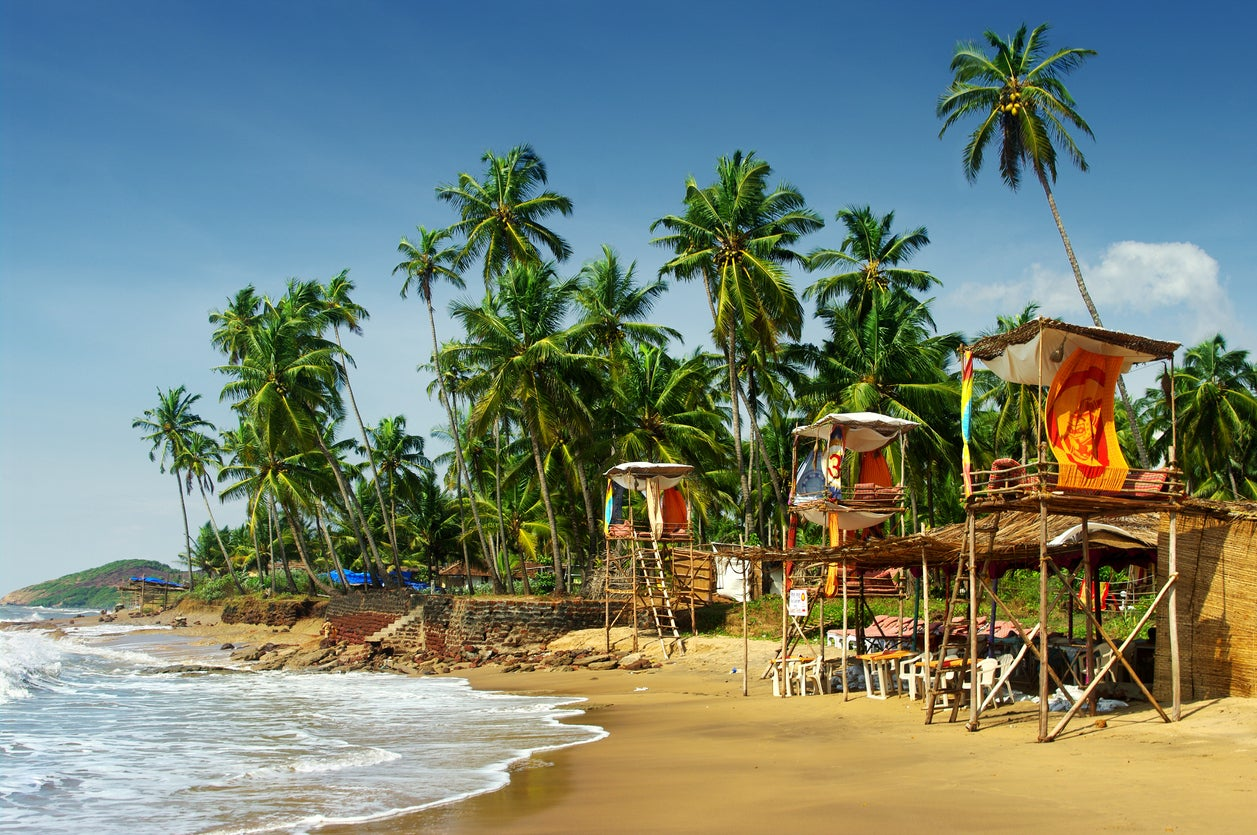 10 reasons to visit Goa, India's capital of coastal cool